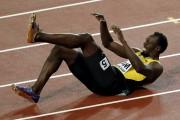 Malgré tous les succès qu'a connus Usain Bolt,... (AP, Frank Augstein) - image 2.0