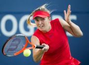 L'Ukrainienne Elina Svitolina s'est qualifiée pour la finale... (La Presse canadienne, Nathan Denette) - image 2.0