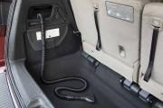 Le coffre propose un volume de stockage qui... (fournie par Honda) - image 5.0