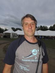 Le directeur général du Lac en fête Lac-Mégantic,... (La Tribune, Ronald Martel) - image 1.0