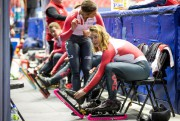 Kim Boutin, 22 ans, vise ses premiers Jeux... (PHOTO SIMON GIROUX, LA PRESSE) - image 2.0