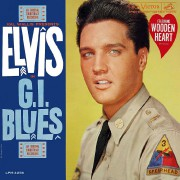 Couverture de l'album G.I. Blues, paru dans la... (Photo tirée de l'internet) - image 1.1