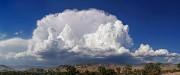Le cumulonimbus est en quelque sorte le «roi... (photoWIKIMEDIA COMMONS) - image 1.1