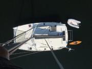 Mario Dépelteau a acheté le voilier Sérénité, un... (Photo fournie par Mario Dépelteau) - image 1.0