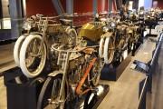 MusŽe Harley-Davidson... (Photo fournie par le MusŽe Harley-Davidson) - image 3.0