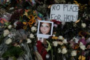Une photo de Heather Heyer a été installée... (REUTERS) - image 3.0