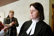 La preuve de la procureure de la Couronne,... (Archives Le Quotidien, Yohann Gasse) - image 1.0