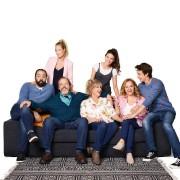 En famille... (Photo fournie par Canal Vie) - image 2.0