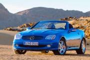 Mercedes SLK 1996... - image 1.0