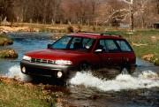 Subaru Outback 1996... (PHOTO FOURNIE PAR LE CONSTRUCTEUR) - image 2.0