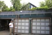Une échelle mobile donne accès à ce potager... (www.jardinierparesseux.com) - image 5.0