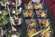 Quelques 35 exposants feront goûter une foule de... (Fournie par les Fêtes gourmandes de Neuville) - image 2.0
