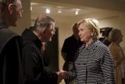 Hillary Clinton... (Spectre Média, Stéphanie Vallières) - image 1.0