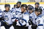 Les jeunes joueurs espèrent faire leur preuve.... (Photo Le Quotidien, Rocket Lavoie) - image 6.0