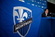 Mauro Biello, entraîneur-chef de l'Impact... (Photo André Pichette, Archives La Presse) - image 1.1