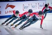 Samuel Girard (au premier plan) a remporté quatre... (Photo Olivier Pontbriand, La Presse) - image 2.0