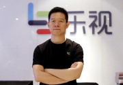 Jia Yueting, fondateur de Faraday Future et président... - image 1.0