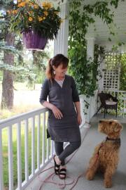 France Morin est une rénovatrice aguerrie. Sa propriété... (Mélissa Bradette) - image 1.0