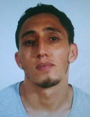 La Marocain Driss Oukabir est l'un des suspects... (Photo fournie par AFP) - image 1.1