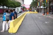 «Tous les festivals doivent mettre en place des... (Photo Olivier Pontbriand, La Presse) - image 1.0