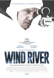 Wind River... (Image fournie par TWC) - image 1.0