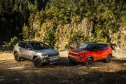 Les Jeep Compass Limited et Jeep Compass Trailhawk.... - image 1.0