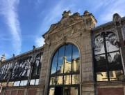 Les Halles centrales sont pleines de victuailles du... (Photo Anne Pélouas, collaboration spéciale) - image 1.0