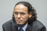 Ahmad al Faqi al Mahdi, coupable d'avoir provoqué... (Archives AFP, Patrick Post) - image 2.0