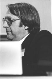 Guy Rocher en 1979, alors qu'il était secrétaire... (Archives Le Soleil) - image 7.0