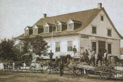 Voici la «Maison Blanche» de Bagotville, telle qu'elle... (Courtoisie) - image 1.0