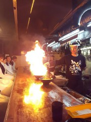 Le restaurant Menbakaichidai... (PHOTO JULIE ROY, COLLABORATION SPÉCIALE) - image 5.0