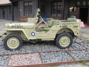 Jeep bénéficie de longue date en Chine d'une... - image 5.0