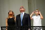 Donald Trump a observé le phénomène avec sa... (REUTERS) - image 2.0