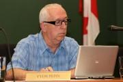 Le vétéran conseiller du quartier Davignon, Yvon Pépin... (Christophe Boisseau-Dion) - image 2.0