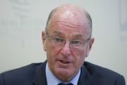 Le maire Yves Lévesque... (Sylvain Mayer) - image 2.0