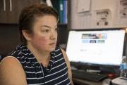 Directrice adjointe chez Actions interculturelles, Julie Petit note... (Spectre Média, Frédéric Côté) - image 1.0