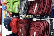 Les sacs Lavoie figurent encore parmi les choix... (Photo Le Quotidien, Jeannot Lévesque) - image 2.0