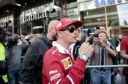 Kimi Räikkönen n'a pas signé de victoire depuis... (AFP, Aleksi Tuomola) - image 4.0