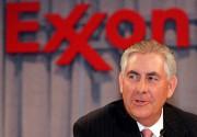 Rex Tillerson a dirigéExxonMobilde 2006 à 2016.... (REUTERS) - image 2.0