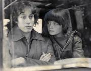Marie Tifo et Charlotte Laurier, alors âgée de... (Archives LaPresse) - image 3.0