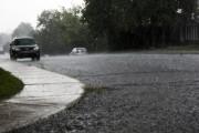 Une grosse quantité de pluie en peu de... (Simon Séguin-Bertrand, Le Droit) - image 4.0