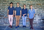 Grizzly Bear est formé d'Edward Droste, Christopher Bear, Daniel Rossen et... (PHOTO PHIL MANSFIELD, ARCHIVES THE NEW YORK TIMES) - image 1.0