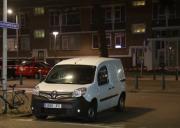 La police néerlandaise a trouvé cette camionnette immatriculée... (tirée de Twitter) - image 2.0