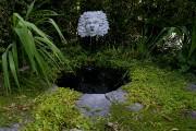 Des sculptures participent à l'atmosphère singulière de la... (Le Soleil, Erick Labbé) - image 6.0