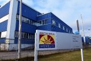 L'Usine Saguenay de Novelis a fermé ses portes... (Archives Le Quotidien, Rocket Lavoie) - image 2.0