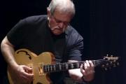 John Abercrombie, maître de l'improvisation, a joué avec... (Paolo Aquati) - image 4.0