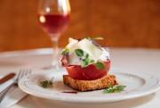 La tomate provençale est une autre belle idée.... (Photo Hugo-Sébastien Aubert, La Presse) - image 3.0