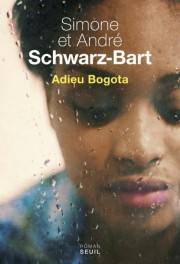 Adieu Bogota, deSimone et André Schwarz-Bart... (Image fournie par Seuil) - image 2.0