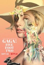 Gaga: Five Foot Twosera présenté en première mondiale... (La Presse canadienne, courtoisie Netflix) - image 2.0