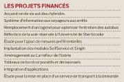 Québec et Ottawa assumeront 90% des coûts d'une... - image 1.0